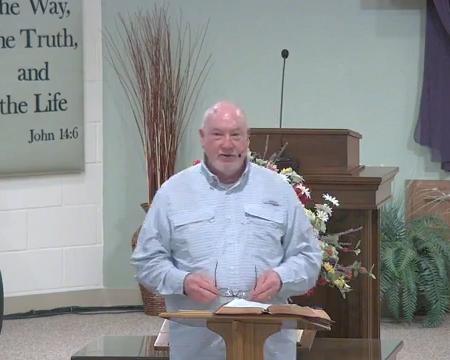 A Walk Through the Bible – Ezekiel