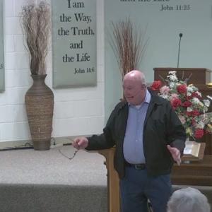 A Walk Through the Bible- Jeremiah